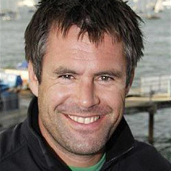 Kenny Logan