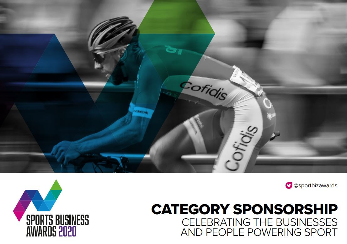 sports business awards programme